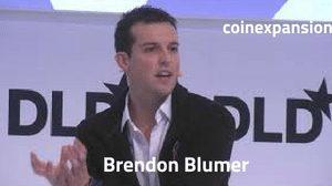 Brendon Blumer