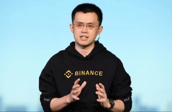 changpeng zhao one of the top bitcoin millionaire