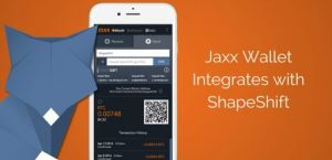 jaxx desktop cryptocurrency wallet one of the top cryptocurrency wallet to store cryptocurrencies
