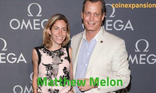 Matthew melon