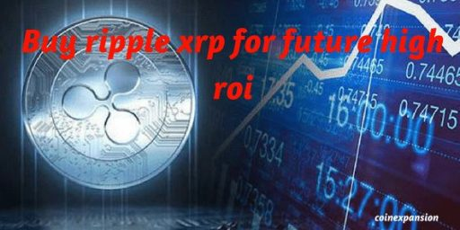 3 top reasons to buy Ripple xrp coin for future 2020