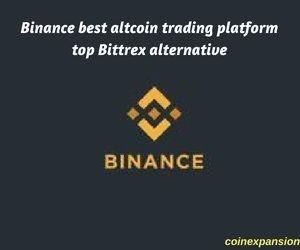 binance exchange one of the best cryptocurrency trading platform