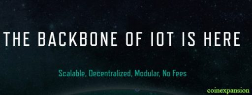 IOTA coin one of the best cryptocurrency to invest in now 2019