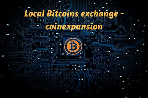 local bitcoins exchange one of the best bitcoin exchange in india to buy bitcoin and altcoins with INR