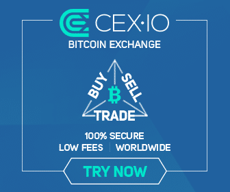 Cex.io exchange