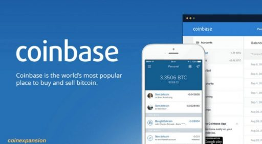 coinbase exchange one of the most popular and best Bitcoin exchange 2018 worldwide