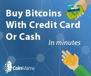 coinmama exchange buy bitcoins and altcoins instantly using the credit card or cash