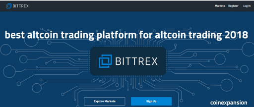 7 Best altcoin trading platform for altcoin trading 2020