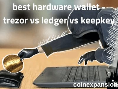 best hardware wallet - trezor One vs ledger nano s vs keepkey comparison