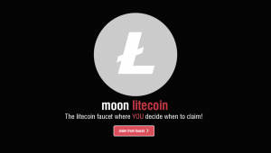 moonlitecoin faucet best litecoin faucet one of the legit ways to earn litecoin free