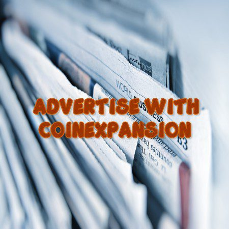 advertise with coinexpansion