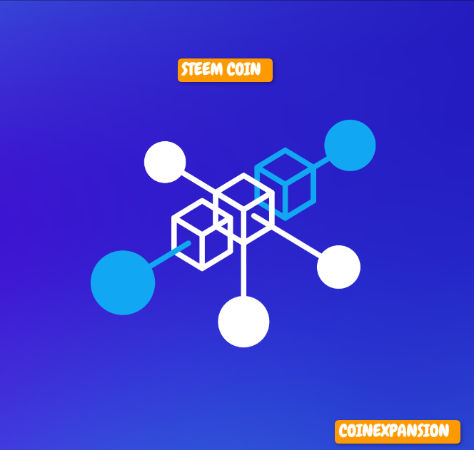 steem token blockchain
