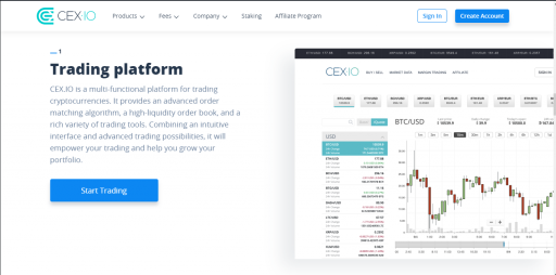 cex.io exchange review best margin trading platform
