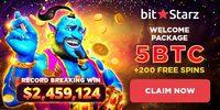Bitstartz casino