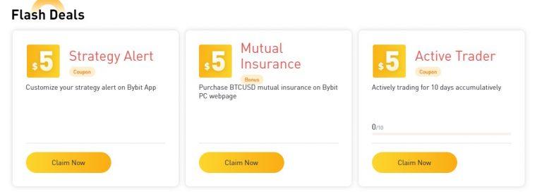 bybit exchange review rewards hub