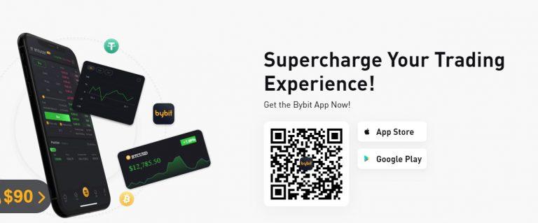 bybit mobile app