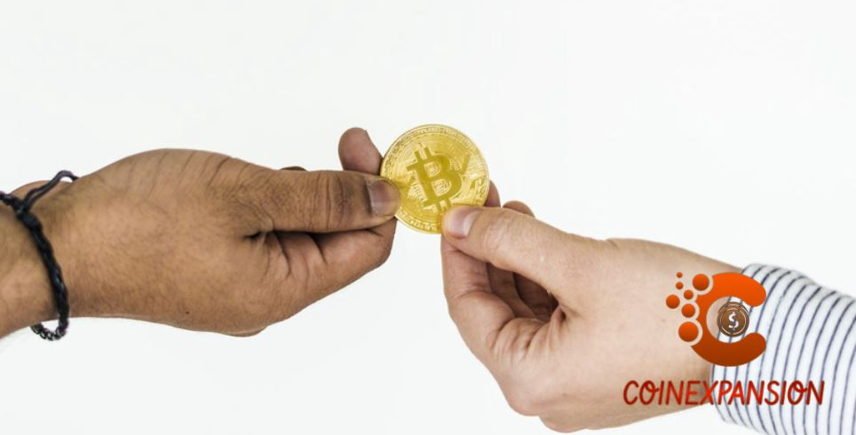 Get paid in crypto 1