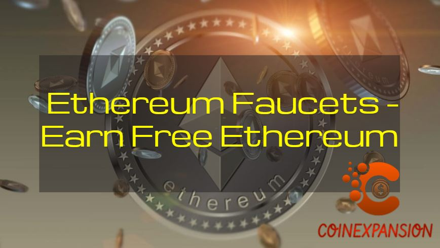 Ethereum faucets