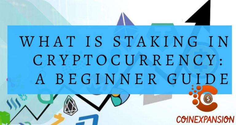 What Is Staking In Cryptocurrency