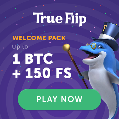 True Flip online Casino Review – Trueflip bonuses, Dice, Games & more