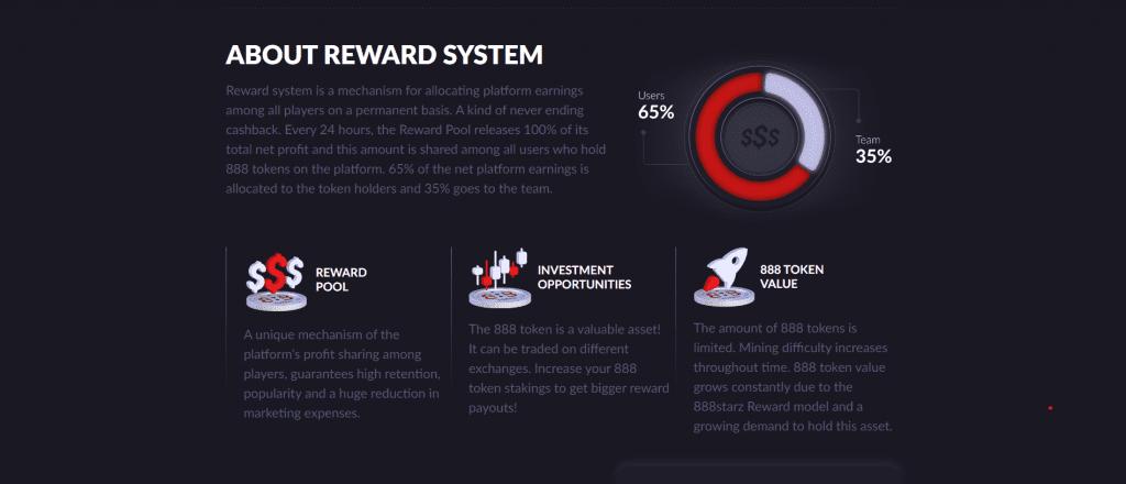 888starz.bet reward model